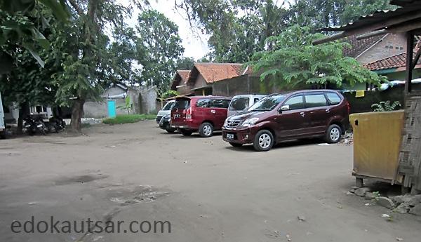Sate Pak Samsuri Yogyakarta